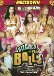 Bitches With Balls Porn Video