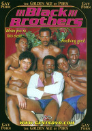 Golden Age of Gay Porn, The: Black Brothers Porn Movie