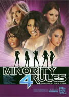 Minority Rules 4 Porn Video