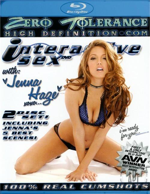 Interactive Sex With Jenna Haze