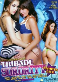 Tribade Sorority: Campus Life Porn Video
