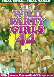 Dream Girls: Wild Party Girls #44 image