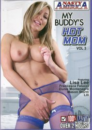 My Buddy's Hot Mom Vol. 3 streaming porn video from Nasty America.