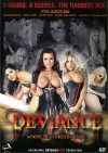 Deviance Boxcover