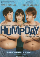 Humpday Movie