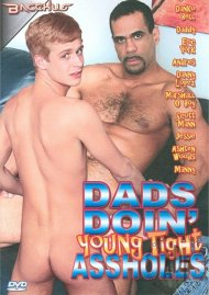 Dads Doin' Young Tight Assholes  Porn Video