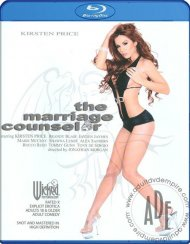 The Marriage Counselor Blu-ray porn movie from Wicked Pictures.