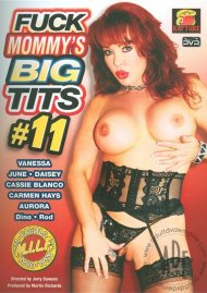 Fuck Mommy's Big Tits #11 Porn Video