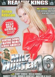 MILF Hunter Vol. 16