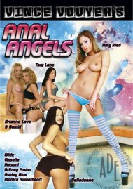 Anal Angels