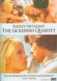 Lickerish Quartet, The Movie