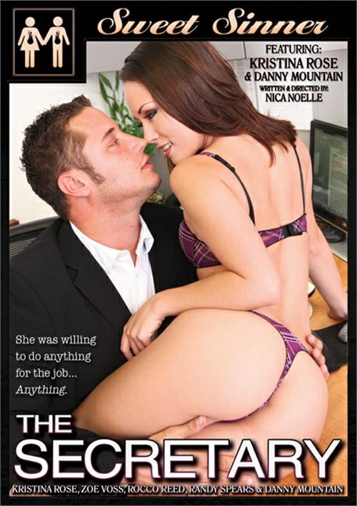 Порно фильмы про секретарей 31815 фотография