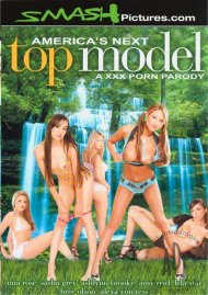 America's Next Top Model:  A XXX Porn Parody Porn Video