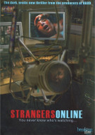 Strangers Online Gay Cinema Movie