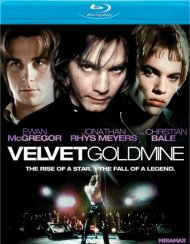 Velvet Goldmine Gay Cinema Movie