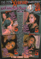 Black Tushy Pink Pussy Vol. 7-10 Porn Movie