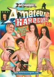 Amateur Hardcore #19 Porn Video