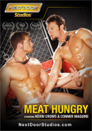Meat Hungry Gay Porn Movie