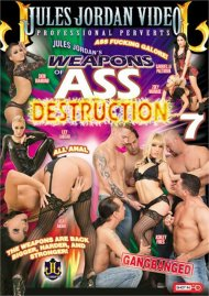 Weapons of Ass Destruction 7