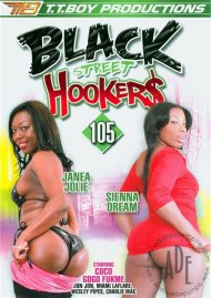 Black Street Hookers 105 Porn Video
