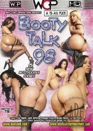 Booty Talk 98 Porn Video
