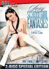 Sexy Schoolgirl Fantasies Boxcover