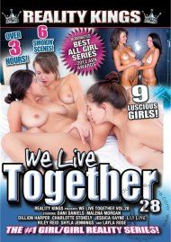 We Live Together Vol. 28 Porn Movie