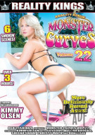 Monster Curves Vol. 22 Porn Video