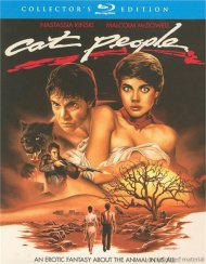 Cat People: Collectors Edition Blu-ray Movie