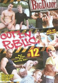 Out In Public #12 Porn Movie