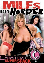 MILFs Try Harder 5 Pack