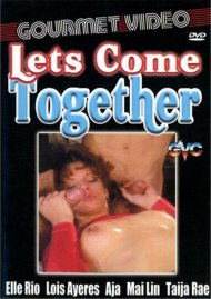 Lets Come Together image