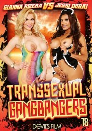 Transsexual Gang Bangers 18 Porn Video