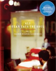 Ali: Fear Eats The Soul: The Criterion Collection Blu-ray Movie