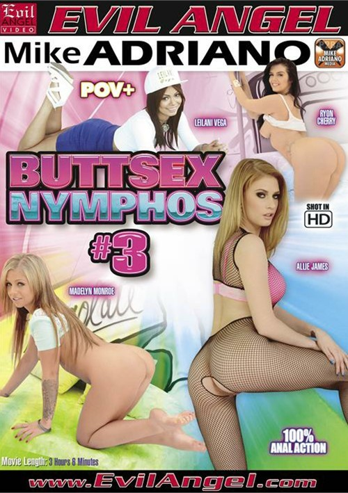 Buttsex Nymphos