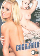 I Love Cock & Hole 6-Pack Porn Movie