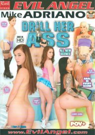 Drill Her Ass Porn Video