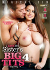 I Love My Sister's Big Tits 4 Boxcover
