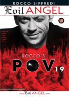 Rocco's POV 19 Porn Video