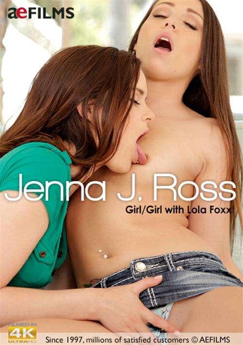 Jenna j ross videos