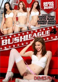 Bush League 4 Porn Video
