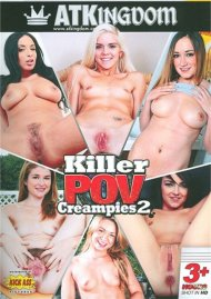 ATK Killer POV Creampies 2 Porn Video