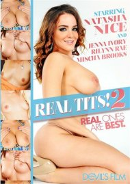 Real Tits! 2 Porn Video
