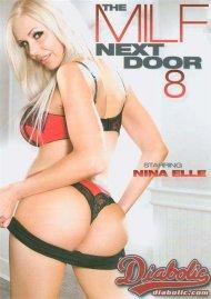 MILF Next Door 8, The Porn Movie