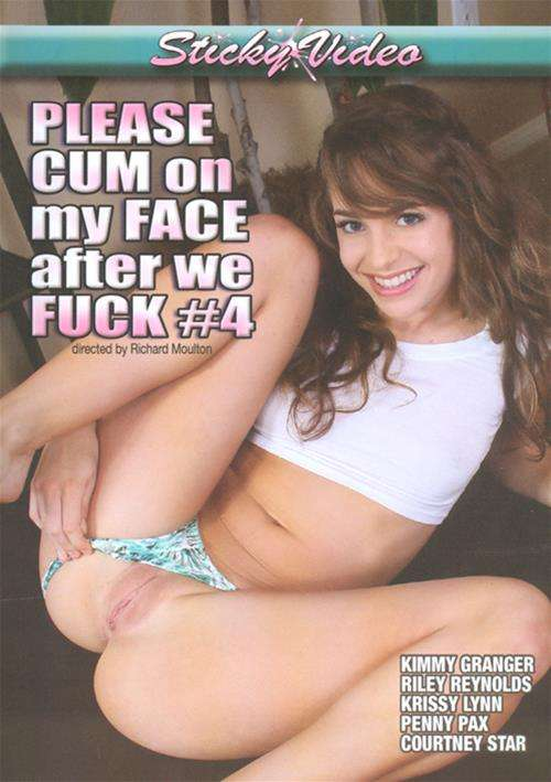 Fuck With Cum On Face