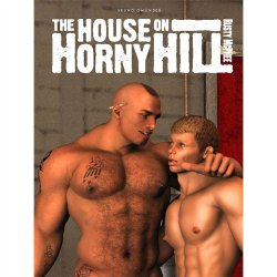 House on Horny Hill, The Sex Toy