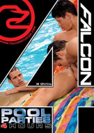 Pool Parties: Falcon Four Hours Gay Porn Movie