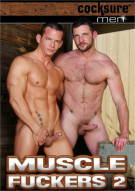 Muscle Fuckers 2 Porn Movie