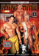 Playing with Fire Gay Porn Movie