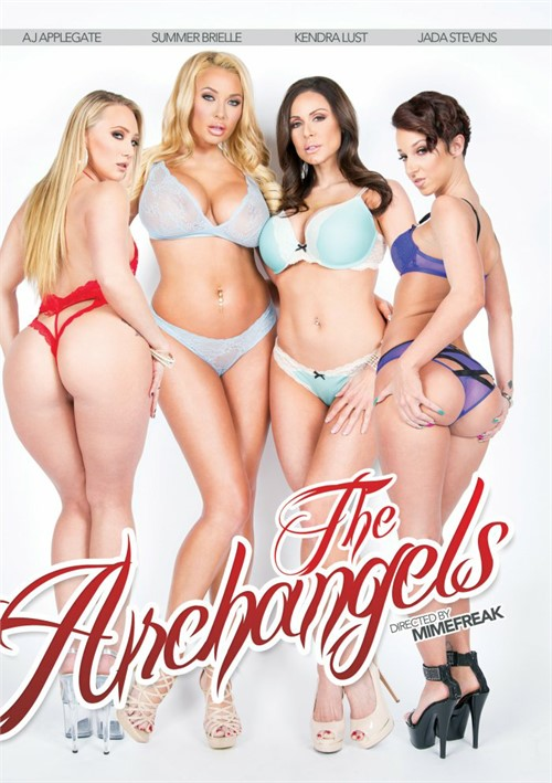 The Archangels porn video
